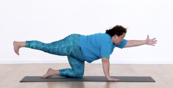 Yoga at Home - Richmond Chiropractic Solutions